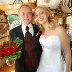Hochzeit in der Oldtimer-Straßenbahn