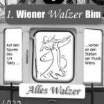 Termine der Walzer-Bim