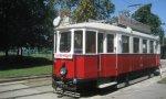 Single Motor tram