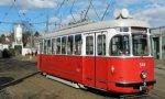 """Single Motor tram (class """"L"""")"""